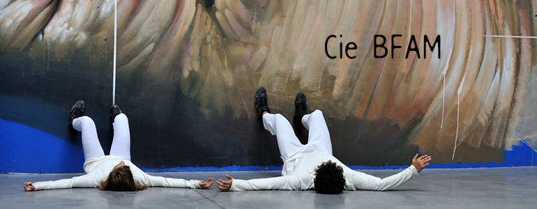 Cie BFAM © Maurice Salmon