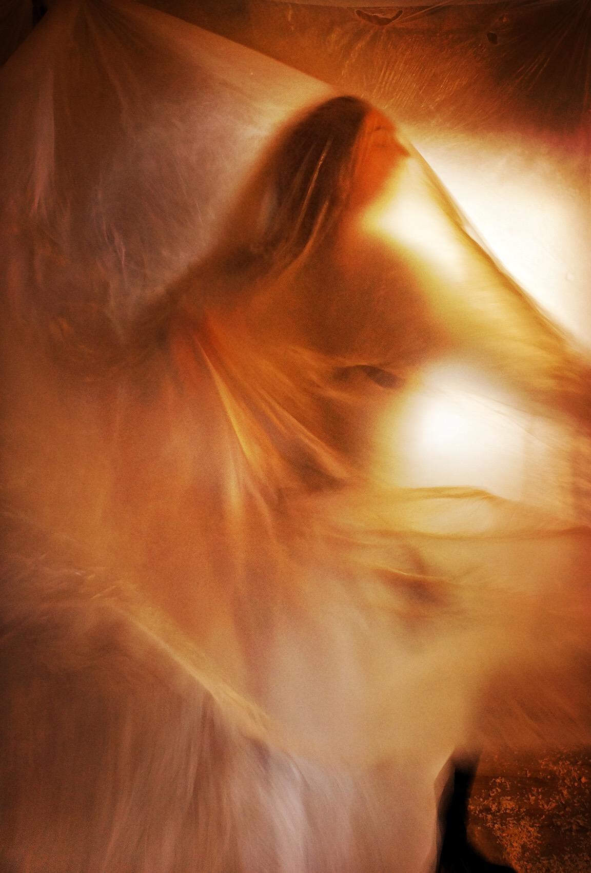 Cie l'Arbre du Satyre ©Axelle Picard