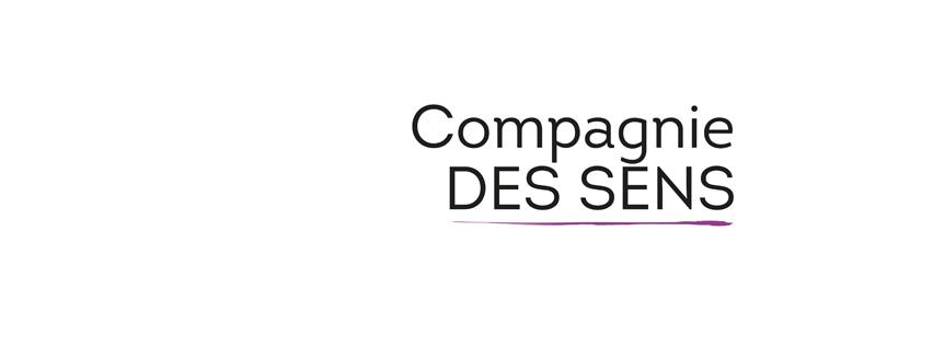 Cie des Sens logo